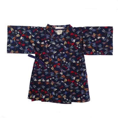 kimono tombo marine 2